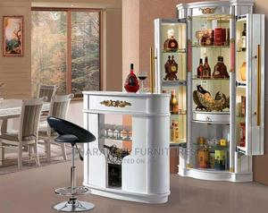 Guaranteed Quality Modern Wine Bar   Furniture for sale in Lagos State, Eko Atlantic