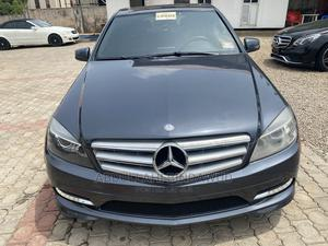 Mercedes-Benz C300 2011 Gray | Cars for sale in Abuja (FCT) State, Wuse 2