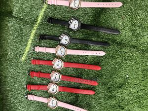 Hello Kitty Wristwatch   Babies & Kids Accessories for sale in Lagos State, Ikeja