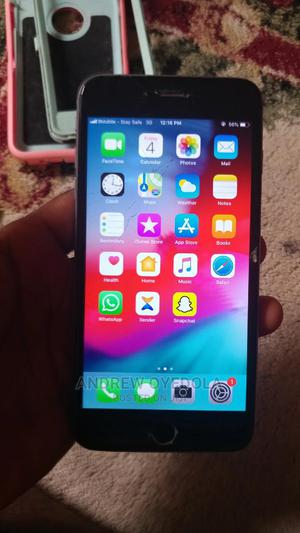 Apple iPhone 6 Plus 16 GB Gray   Mobile Phones for sale in Osun State, Ife