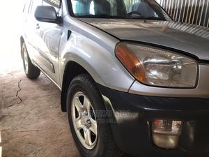 Toyota RAV4 2004 2.0 4x4 Silver   Cars for sale in Enugu State, Enugu