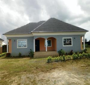 Furnished 3bdrm Bungalow in Nellyani Estate, Uyo for sale   Houses & Apartments For Sale for sale in Akwa Ibom State, Uyo