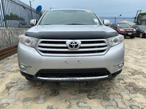Toyota Highlander 2011 Silver | Cars for sale in Lagos State, Lekki