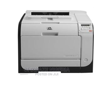 HP Laserjet Pro 400 Color M451DN Printer (CE957A) | Printers & Scanners for sale in Lagos State, Lagos Island (Eko)