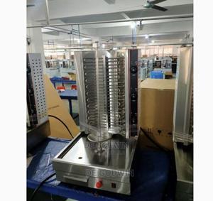 New Electric Shawarma Machine   Restaurant & Catering Equipment for sale in Lagos State, Amuwo-Odofin
