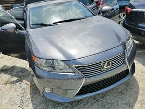 Lexus ES 2013 350 FWD Gray   Cars for sale in Rivers State, Port-Harcourt
