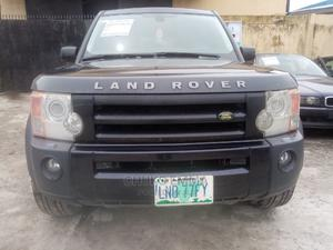 Land Rover LR3 2006 Black | Cars for sale in Lagos State, Ajah