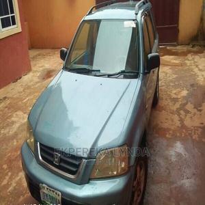 Honda CR-V 2001 Blue | Cars for sale in Anambra State, Idemili