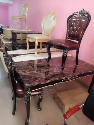 Dinning Table And Chair | Furniture for sale in Lagos State, Badagry