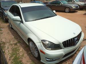Mercedes-Benz C300 2010 White | Cars for sale in Kaduna State, Kaduna / Kaduna State