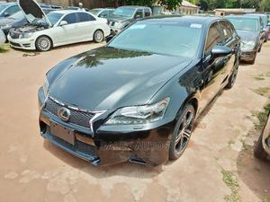 Lexus GS 2013 Black | Cars for sale in Kaduna State, Kaduna / Kaduna State