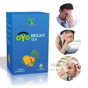 Eyebright Tea. Glaucoma, Cataract And Short Sightedness   Vitamins & Supplements for sale in Enugu State, Nsukka