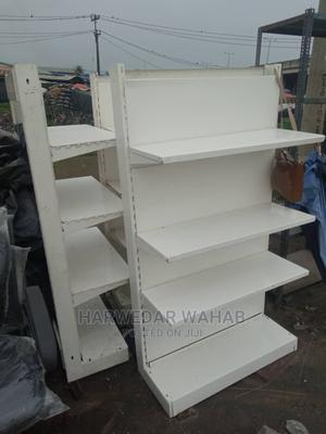 Supermarket Shelves | Furniture for sale in Lagos State, Mushin