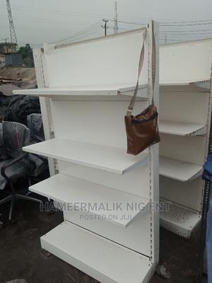 Used Single Face Supermarket Shelves | Store Equipment for sale in Lagos State, Mushin