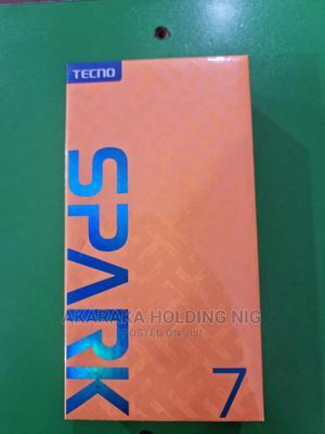 New Tecno Spark 7 64 GB | Mobile Phones for sale in Kaduna State, Kaduna / Kaduna State