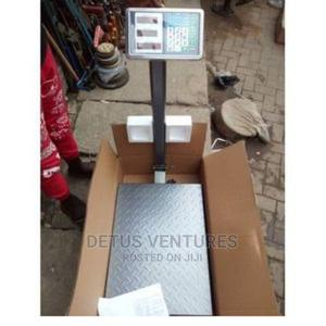 Camry Raph 150kg Digital Scale   Store Equipment for sale in Lagos State, Surulere
