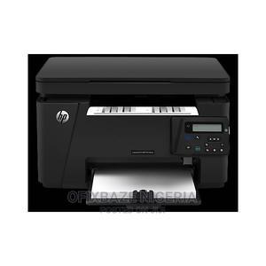 HP Color Laserjet Pro MFP M176n Printer   Printers & Scanners for sale in Lagos State, Lagos Island (Eko)