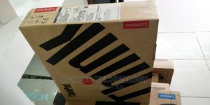 New Laptop Lenovo ThinkPad X1 8GB Intel Core I7 SSD 256GB   Laptops & Computers for sale in Lagos State, Ikeja