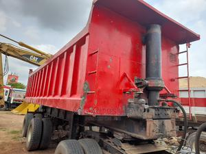 Trailer Bucket (45-Tons) | Trucks & Trailers for sale in Abuja (FCT) State, Kubwa