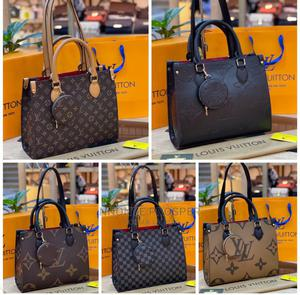 Original Louis Vuitton Bag With Purse | Bags for sale in Lagos State, Ojo