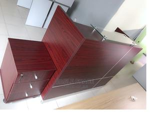 Reception Desk | Furniture for sale in Lagos State, Ajah