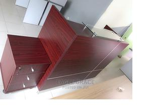 Reception Desk | Furniture for sale in Lagos State, Abule Egba