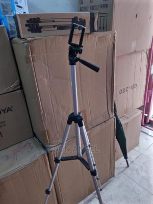 Triood 3110 Stand for (Phone/Camera) | Accessories & Supplies for Electronics for sale in Lagos State, Lagos Island (Eko)
