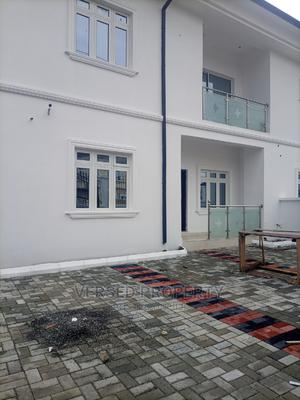 4bdrm Duplex in Chevron Drive for Rent | Houses & Apartments For Rent for sale in Lekki, Chevron