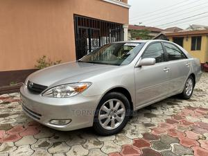 Toyota Camry 2003 Silver | Cars for sale in Lagos State, Gbagada