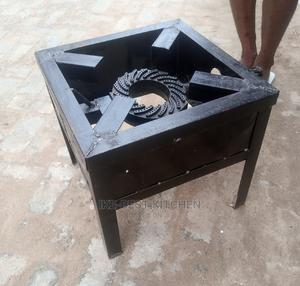 Local Single Gas Cooker | Restaurant & Catering Equipment for sale in Lagos State, Ojo
