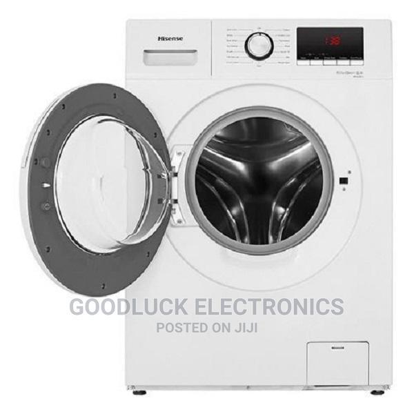 Hisense 6KG Front Loader Automatic Washing Machine