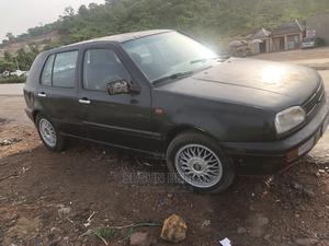Volkswagen Golf 2003 1.4 Black   Cars for sale in Kogi State, Lokoja