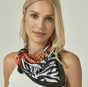Silk Vintage Scarfs | Clothing Accessories for sale in Lagos State, Ikeja