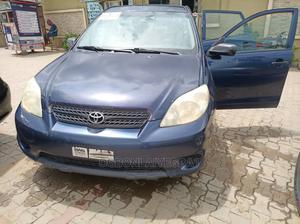 Toyota Matrix 2005 Blue | Cars for sale in Lagos State, Ikotun/Igando