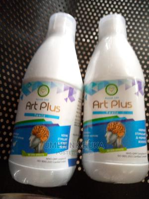 Art Pus the Best Brain Solution   Vitamins & Supplements for sale in Lagos State, Shomolu