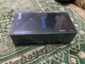 New Samsung Galaxy Note 8 64 GB Blue   Mobile Phones for sale in Abuja (FCT) State, Wuse