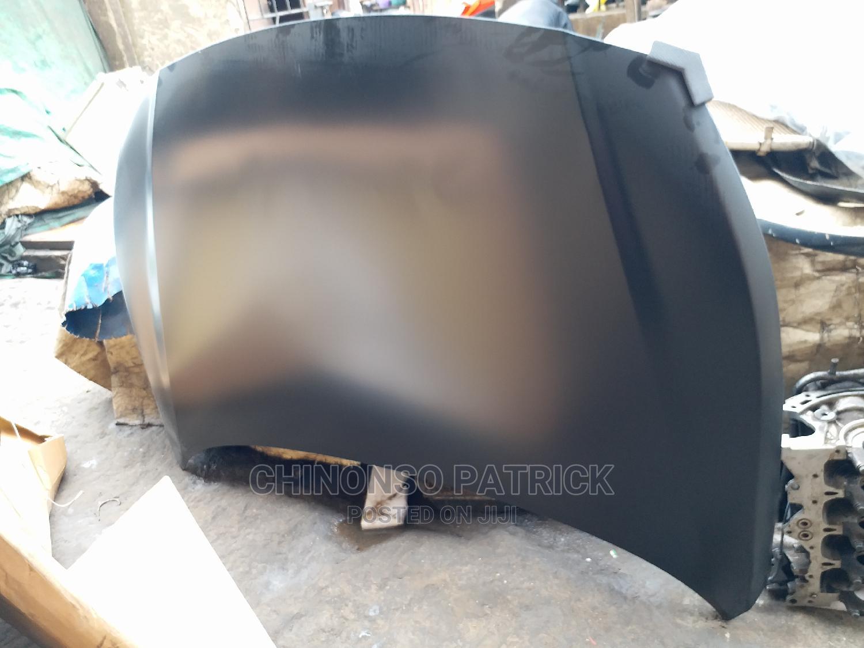 Bonnet for Hyundai Sonata 2016 Model