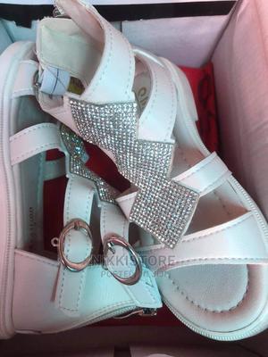 Girls Gladiator Sandal   Children's Shoes for sale in Lagos State, Magodo