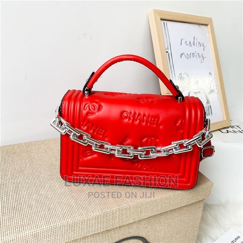 Archive: Fashion Chanel Bag Ladies Women Shoulder Bag Handbag