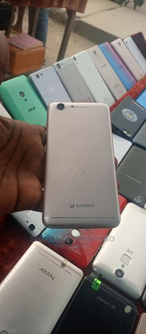 Gionee S10C 32 GB Gold   Mobile Phones for sale in Akwa Ibom State, Uyo