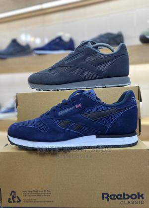 Reebok Sneakers Blue | Shoes for sale in Lagos State, Lagos Island (Eko)