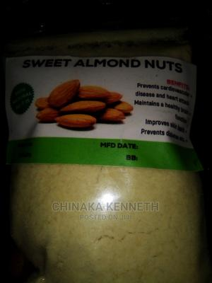 Blended Almond Nut | Vitamins & Supplements for sale in Rivers State, Port-Harcourt