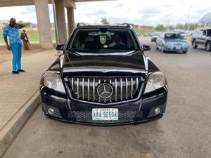 Mercedes-Benz GLK-Class 2010 350 4MATIC Black   Cars for sale in Abuja (FCT) State, Gwarinpa