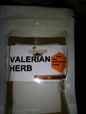 Valerian Herbs Powder   Vitamins & Supplements for sale in Rivers State, Port-Harcourt