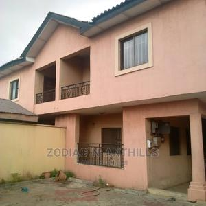 5bdrm Duplex in Maplewood Estate Old for Sale | Houses & Apartments For Sale for sale in Agege, Oko-Oba