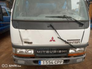 Mitsubishi Canter for Sale   Trucks & Trailers for sale in Lagos State, Alimosho
