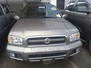 Nissan Pathfinder 2004 Gold | Cars for sale in Lagos State, Ojodu