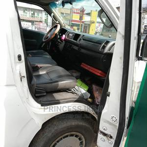 Toyota Hiace 2012 in Good Condition for Sale | Buses & Microbuses for sale in Rivers State, Port-Harcourt