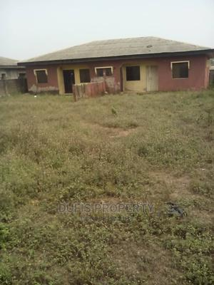 2bdrm Bungalow in Magboro 2, Obafemi-Owode for Sale   Houses & Apartments For Sale for sale in Ogun State, Obafemi-Owode
