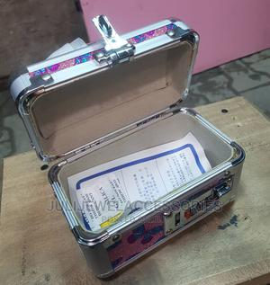 Silver Jewelry Box   Jewelry for sale in Lagos State, Ojo